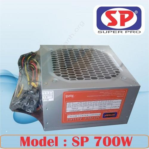 POWER SP 700W (FAN 12Cm)