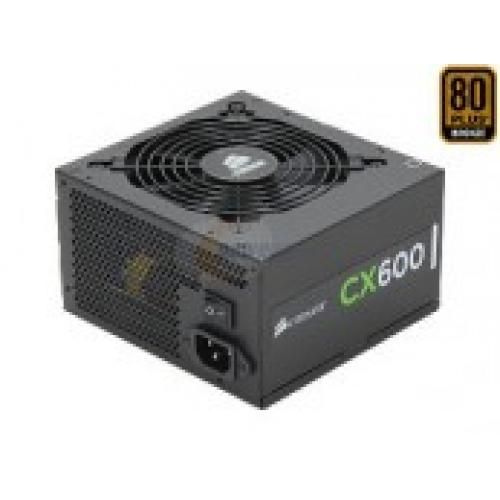 Power Corsair CX600 V3