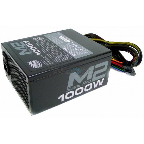 POWER CM 1000W - SILENT PRO GOLD