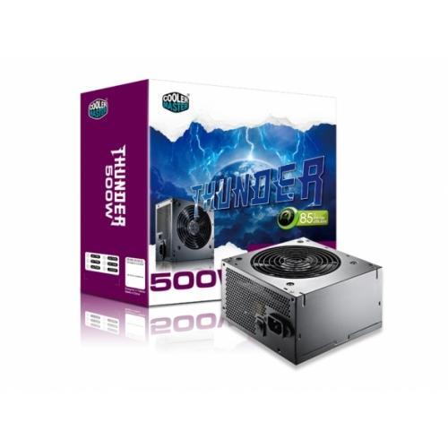 Nguồn máy tính Cooler Master MWE Bronze V2 500W