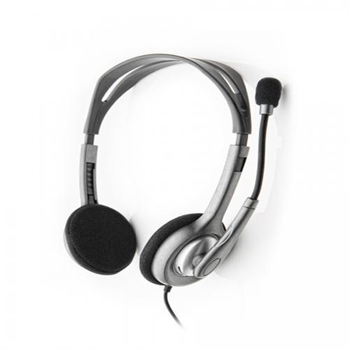 Tai nghe Logitech Stereo H111