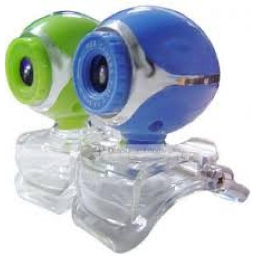 Webcam TRỨNG