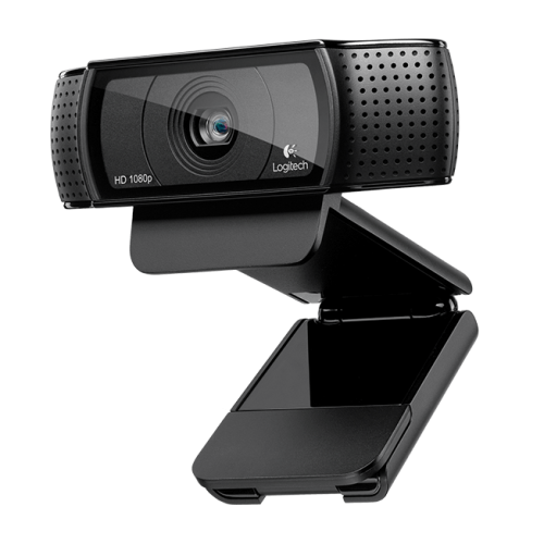 Logitech Webcam C922 HD Pro