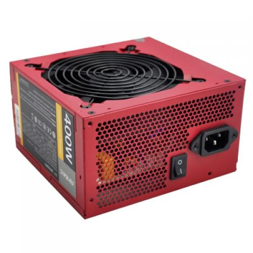 Power Antec BP400PX (400W) Red