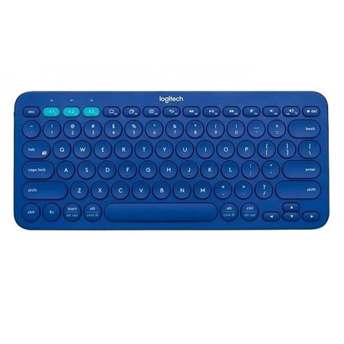 Bàn phím Logitech K380 - Bàn phím Bluetooth