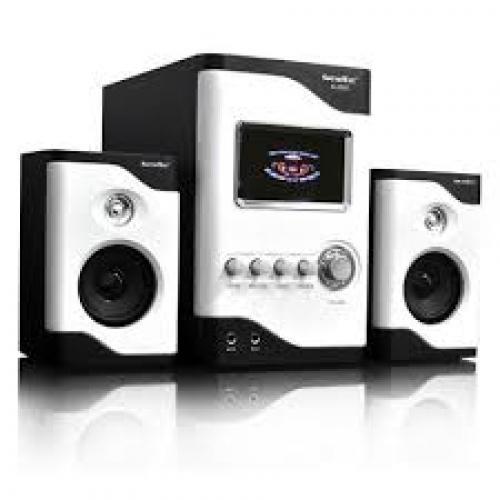 Loa vi tính Soundmax A2300 (2.1)