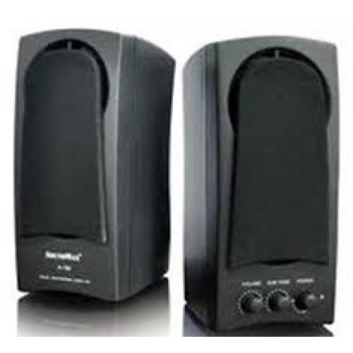 Loa Di Động Soundmax A150 (2.0)