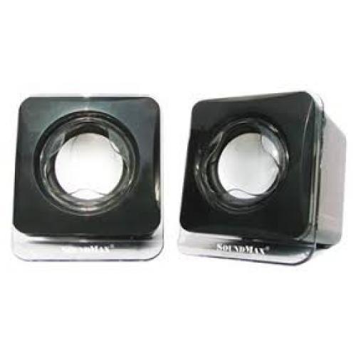 Loa Di Động Soundmax A120 (2.0)
