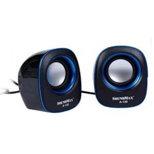Loa Di Động Soundmax A130 (2.0)