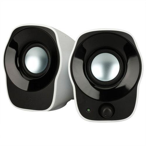 Loa Di Động Logitech Stereo Speakers Z120 2.0