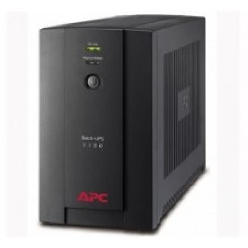 Bộ lưu điện UPS APC BX1100LI - MS 1100VA (550W)