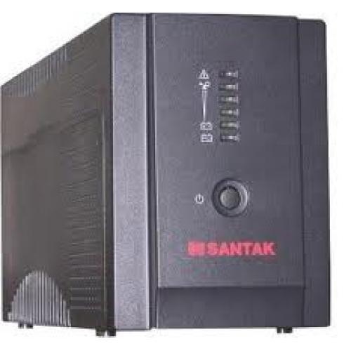Bộ Lưu Điện UPS SanTak 2000 Blazer - EH