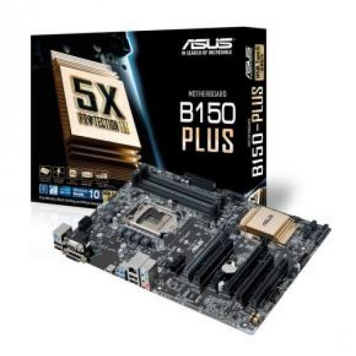 Mainboard ASUS B150-PLUS(DR4)