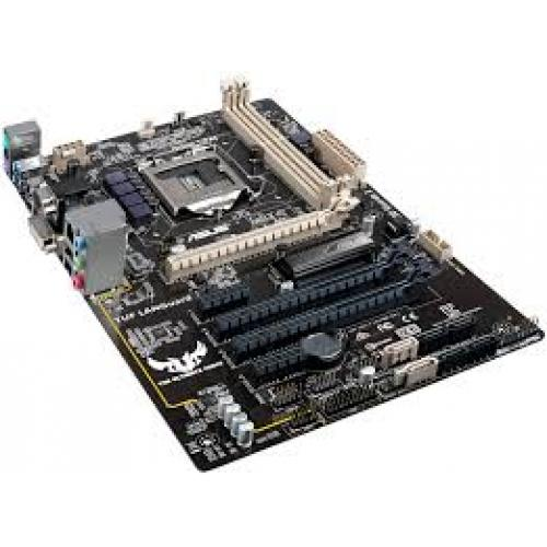 Mainboard Asus Trooper B85