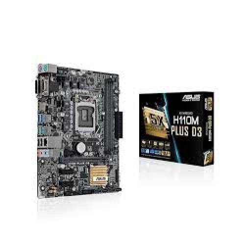 MAINBOARD ASUS H110M-PLUS D3