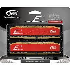 Ram Máy Tính Team DDR4 TEAM 4GB - Bus 2400 - Elite Tản nhiệt