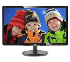 LCD PHILIPS LCD 20V6QSB IPS