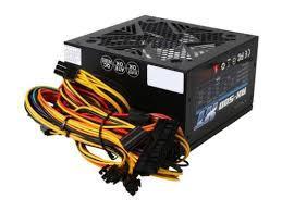 Nguồn máy tính RAIDMAX RX - 500XT 500W