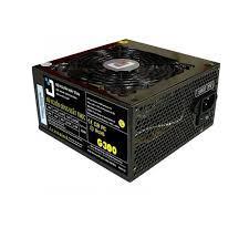 Nguồn máy tính Jetek J300 300W