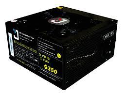 Nguồn máy tính Jetek G350 350W-VAT+25K