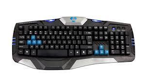 Bàn phím E-BLUE EKM739 - Pro Gaming