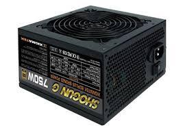 Nguồn máy tính XIGMATEK Shogun G SJ-G750  EN7999
