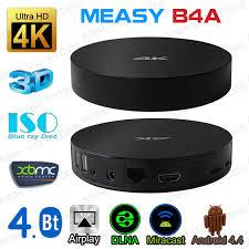 Android Measy B4A-4K