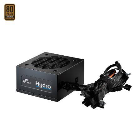 Nguồn máy tính FSP HYDRO 600W