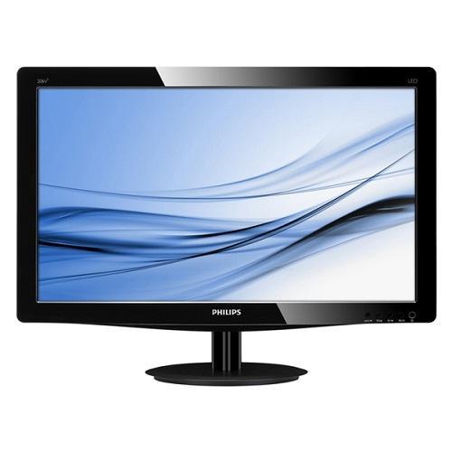"""Màn hình LCD Philips 20"""" 206V6QSB - IPS"""