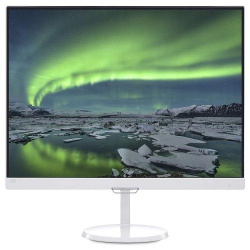 """Màn hình LCD Philips 24"""" 246E7QDSW/QDSB (HDMI+DVI+VGA)"""