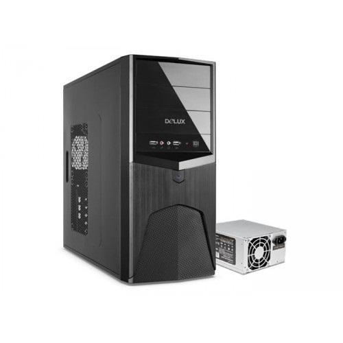 Vỏ máy tính Deluxe 1FAN (MV409/ 850)