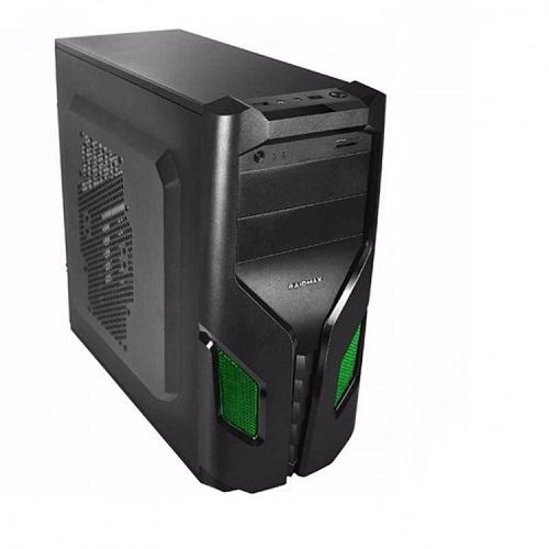 Vỏ máy tính EXO 108/ STRATO