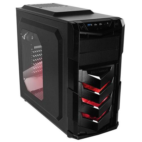 Vỏ máy tính VORTEX V4 404/ VORTEX V5 405