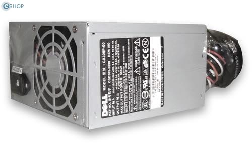 Nguồn máy tính DELL 700W FULL BOX (FAN 12CM)
