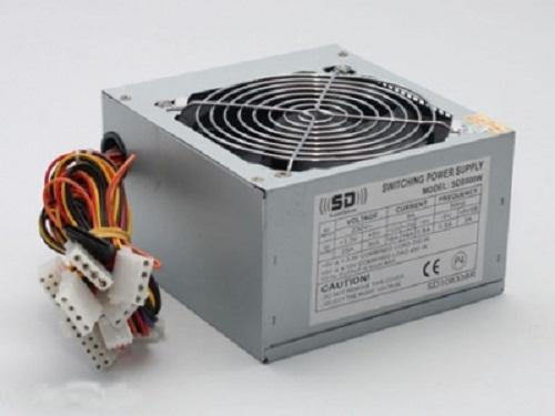 Nguồn máy tính SD 600w (FAN 12CM)