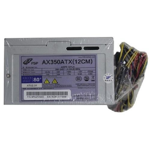 Nguồn máy tính FSP AX350ATX 350W (FAN 12CM)