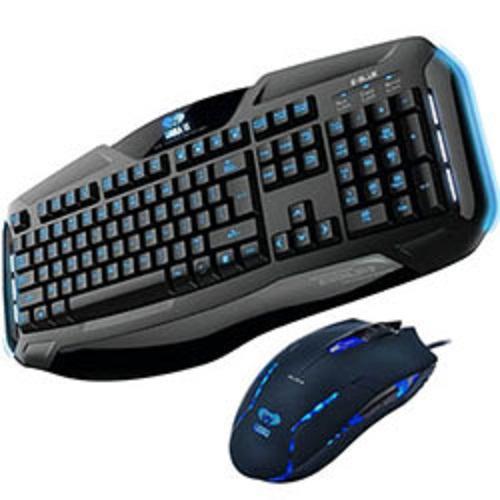 Combo Bàn phím & Chuột máy tính E-BLUE™ EKM705 - EMS151
