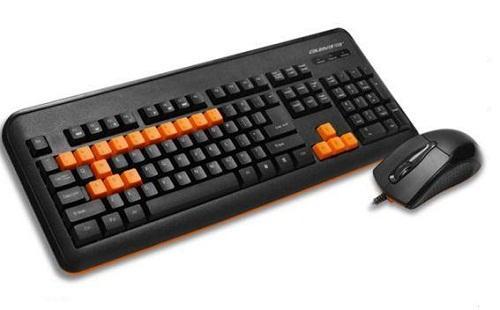 Combo Bàn phím & Chuột máy tính Colovis C88 USB CH GAME