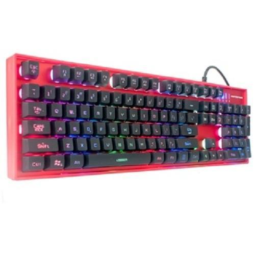 Bàn phím Motospeed K10 GAME USB Chính Hãng
