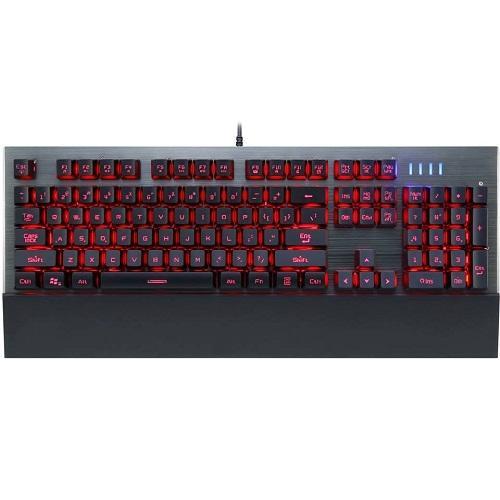 Bàn phím Motospeed K91 GAME USB Chính Hãng