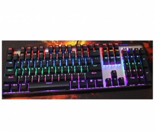 Bàn phím Motospeed K93L GAME USB Chính Hãng