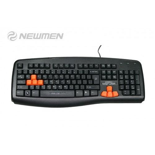 KB NEWMEN E835 PS/2