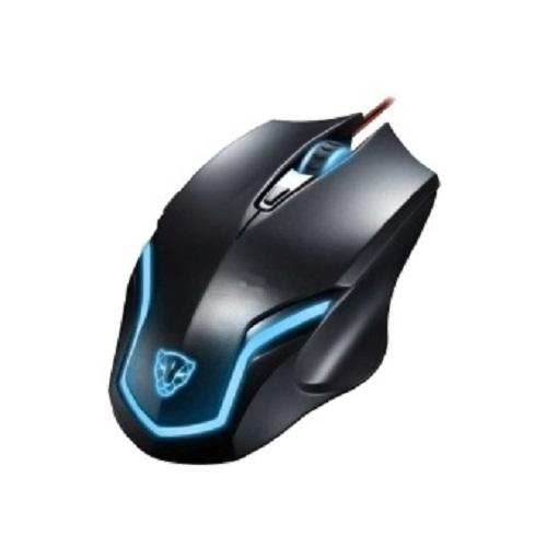 MOUSE MOTOSPEED F60-800/1200/2000DPI-LED 7 MÀU