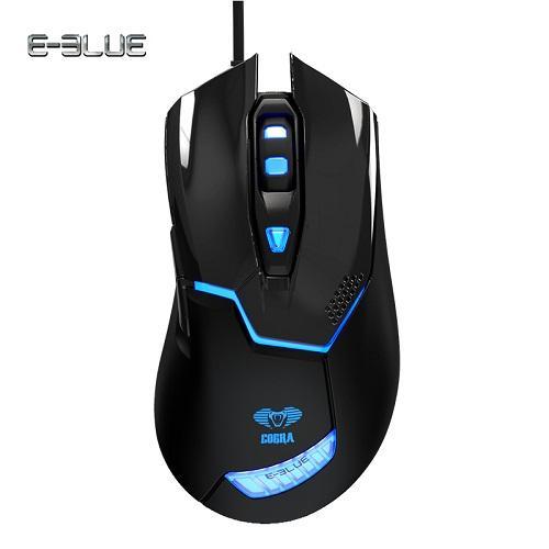 Chuột máy tính E-Blue EMS622 USB LED