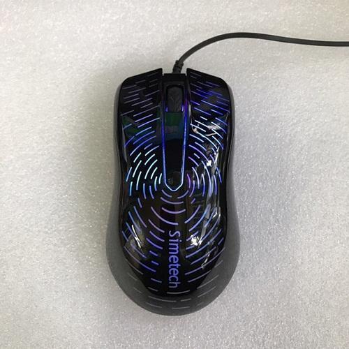 Chuột máy tính Simetech X1S LED