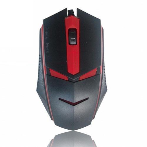 Chuột máy tính Bosston D606-607-609-D608 LED CHUYÊN GAME