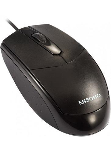 Chuột máy tính Ensoho E-218B USB GAMING