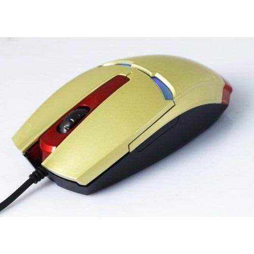 Chuột máy tính Colovis Gaming C09A USB