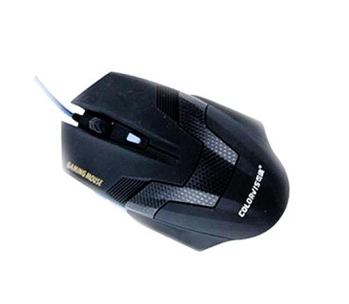 Chuột máy tính Colovis Gaming C108 USB