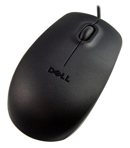 Chuột máy tính DELL black